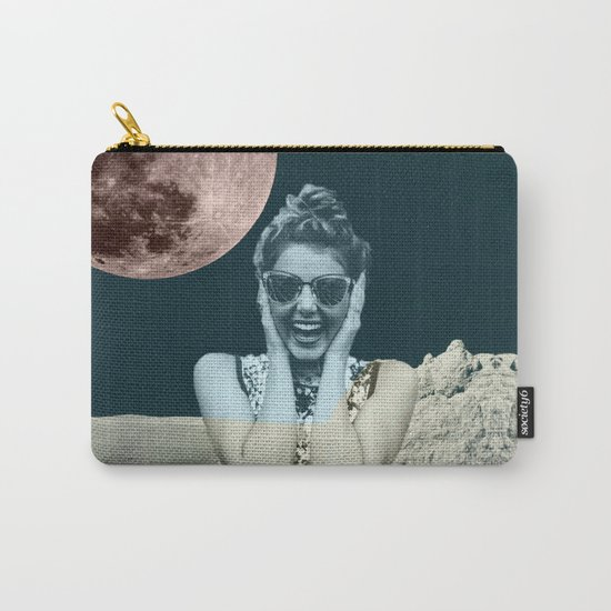 Volume Carry-All Pouch