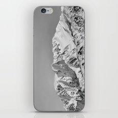 Mountain Glacier Two iPhone & iPod Skin