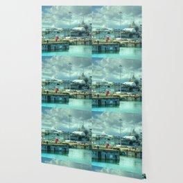 HMS Queen Elizabeth Wallpaper
