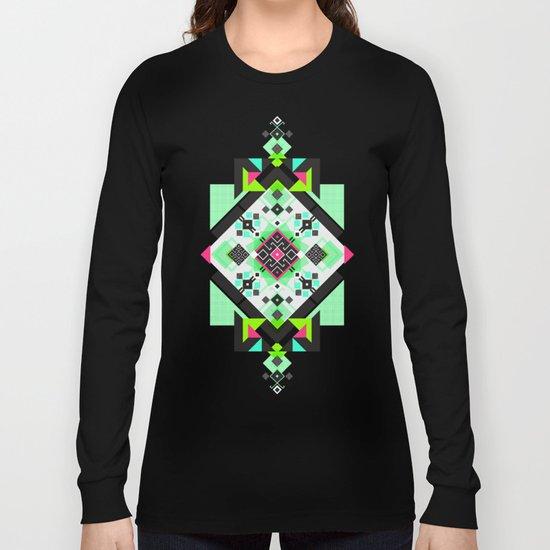 ::: Space Rug3 ::: Long Sleeve T-shirt