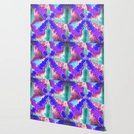 Tie Dye Pattern 4 Wallpaper