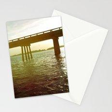 océano 3 Stationery Cards