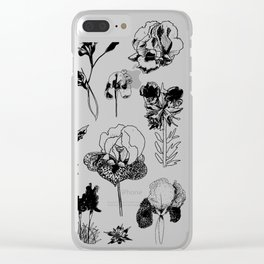 All the wild Clear iPhone Case