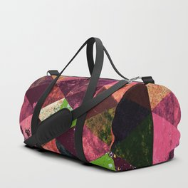 Abstract #936 Duffle Bag