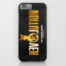 Hunger Games - Revolution Slim Case iPhone 6s