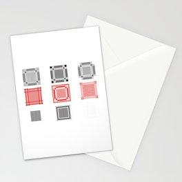 Keffiyeh Stationery Cards