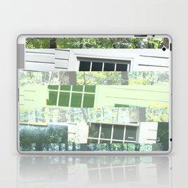 crash_ 09 Laptop & iPad Skin