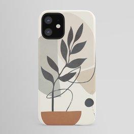 Persistence is fertile 4 iPhone Case