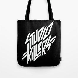 Studio Killers Tote Bag