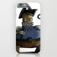 Iso, the Fat Captain iPhone 6s Slim Case