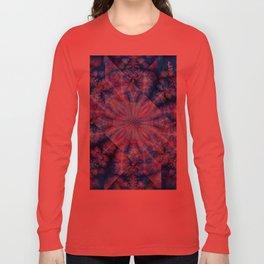 Fractal Imagination II Long Sleeve T-shirt