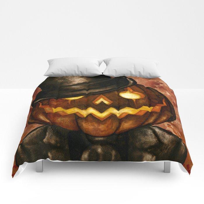Dapper Jack Comforters