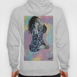 Epitome of thoughts Hoody