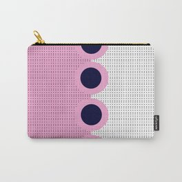 Pastel Belle Carry-All Pouch