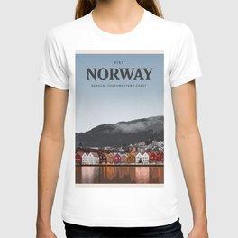 Visit Norway T-shirt