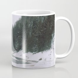 Follow the river Coffee Mug