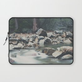 a magical place ...  Laptop Sleeve