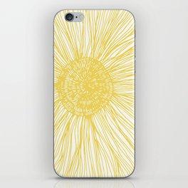 starlord iPhone Skin