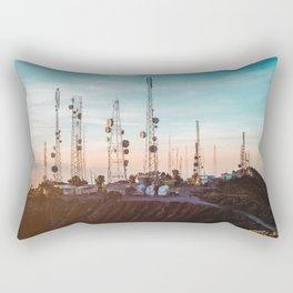 Baru, Panama Rectangular Pillow