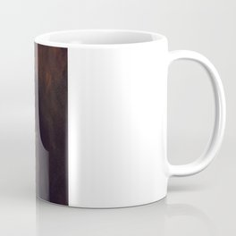 Never supposed to leave Coffee Mug