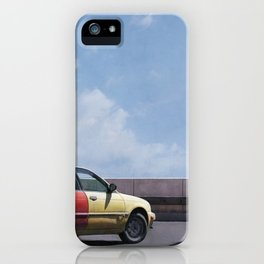 Kim Wexler Confronts Saul Goodman In Better Call Saul iPhone Case