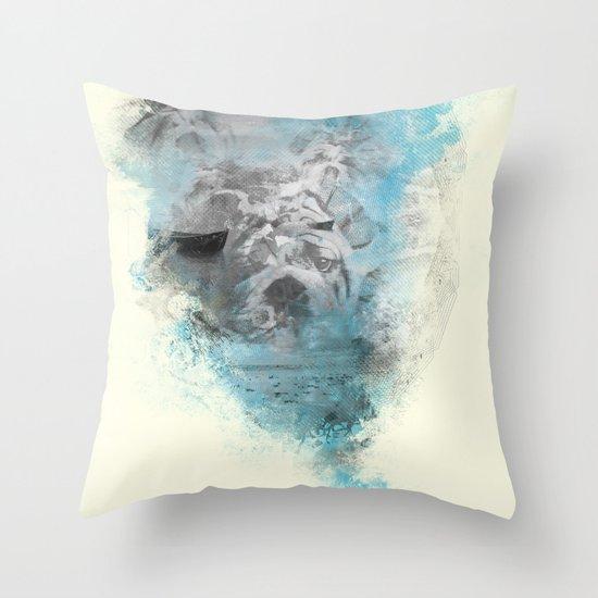 Remember Throw Pillow