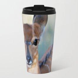 Nyala deer photo Travel Mug