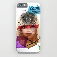 Barbie Slim Case iPhone 6s