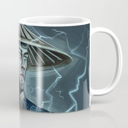 Raiden Coffee Mug