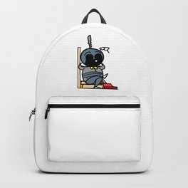 Capitan Gondola - Sleep Backpack