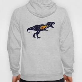 Dinosaur and meteorite strike #society6 #decor #buyart #artprint Hoody