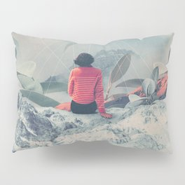 Lost in the 17th Dimension Pillow Sham