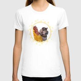 Little chipmunk T-shirt