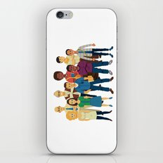 GreenDale iPhone & iPod Skin
