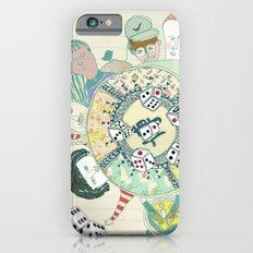 GAMBLING DAY Slim Case iPhone 6s
