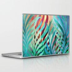 Tropical Palms Laptop & iPad Skin