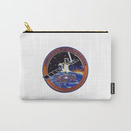 CRS-14: The NASA Patch Carry-All Pouch