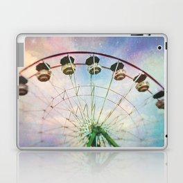 way up yonder Laptop & iPad Skin