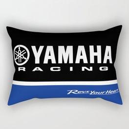 YAMAHA Factory Racing Rectangular Pillow