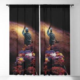 Big Bang Blackout Curtain