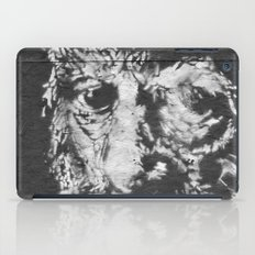 eyes of wisdom iPad Case