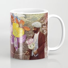 The Suitor Coffee Mug