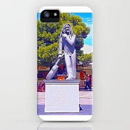 Photographic Rototom 2011  iPhone Case