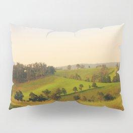 Daylight & Shadows Pillow Sham