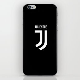 juventus iPhone Skin
