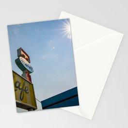Twede's Cafe - North Bend, WA Stationery Cards