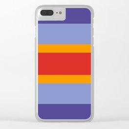 ZAZU Clear iPhone Case