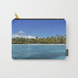 carribean dream Carry-All Pouch