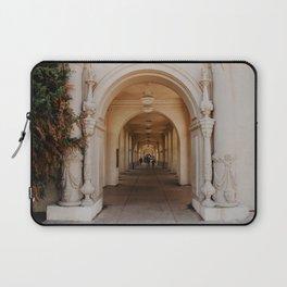 Archways of Beauty Laptop Sleeve