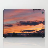 twilight iPad Cases featuring Twilight by Stephen Linhart